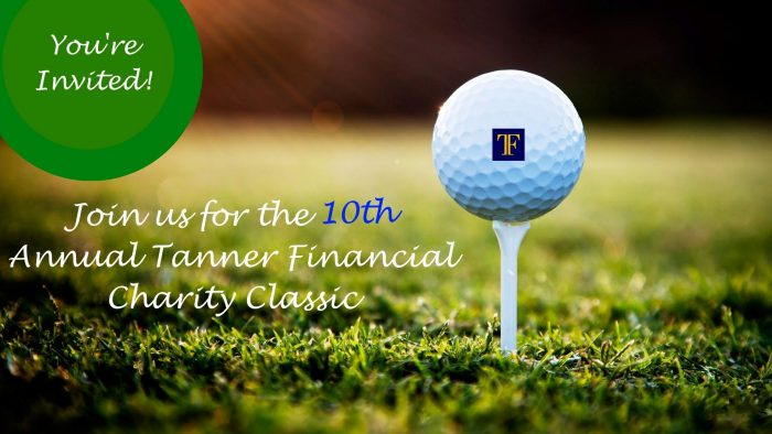 Tanner Financial 10th Annual Charity Classic