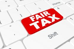 Canadian Small Business Tax Fairness