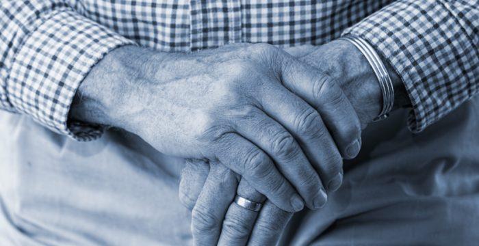 Aging Parents - Financial Help