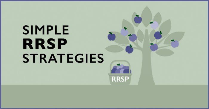 RRSP Strategies 2019