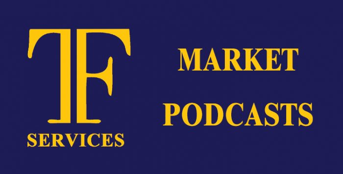 Tanner Financial Services Market Podcasts