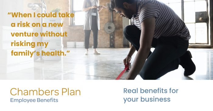 Employee Benefits - Chambers Plan Ontario Region